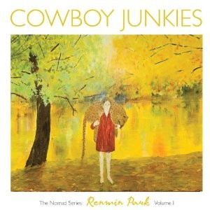 Cowboy Junkies' latest release, Renmin Park, is part one of a three-part series. - AMAZON.COM
