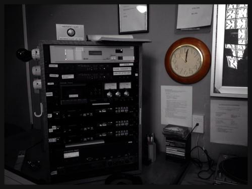 Last broadcast complete - JAIME LEES