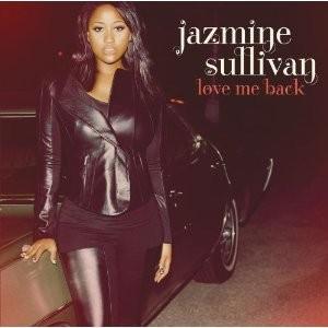 Jazmine Sullivan's Love Me Back