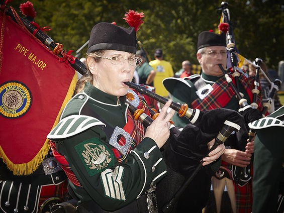 See more photos from the St. Louis Scottish Festival here. - STEVE TRUESDELL