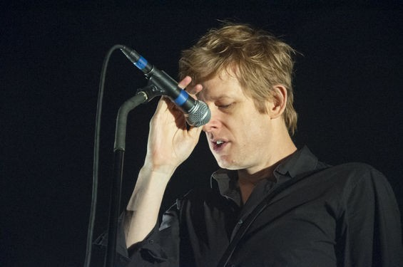 See more photos of Spoon here. - MICAH USHER