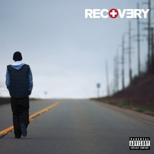 Eminem's Recovery