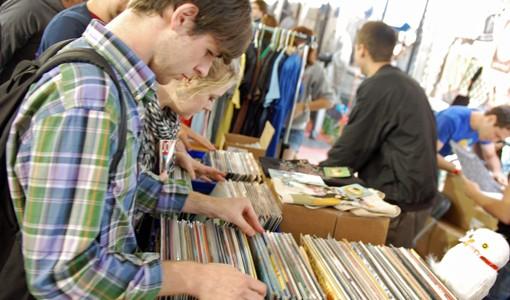 Viva la Vinyl!