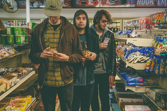 Cloud Nothings closes out the Art of Live Festival this Sunday at Old Rock House. - PHOTO BY POONEH GHANA