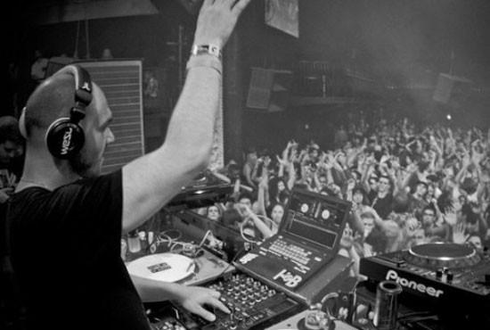 DJ AC Slater