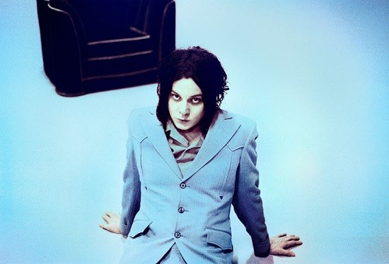 Jack White - PRESS PHOTO