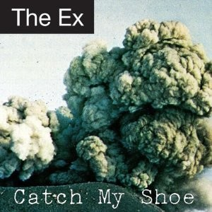 The Ex's Catch My Shoe