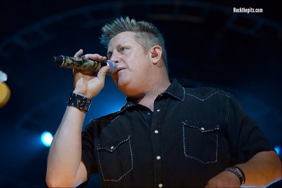 Rascal Flatts - CHRISTIAN MAYBERRY