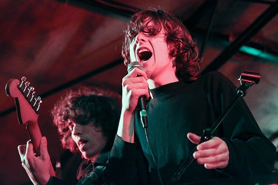Foxygen - PRESS PHOTO