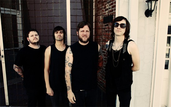 Against Me! - Thursday, September 19 @ The Firebird