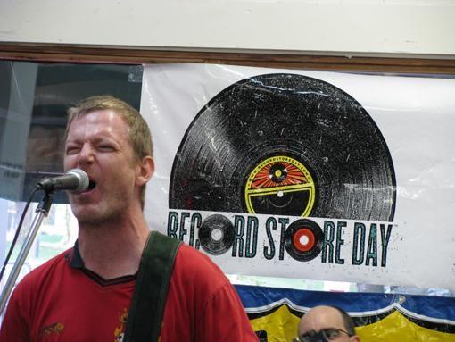 St. Louis band Bent