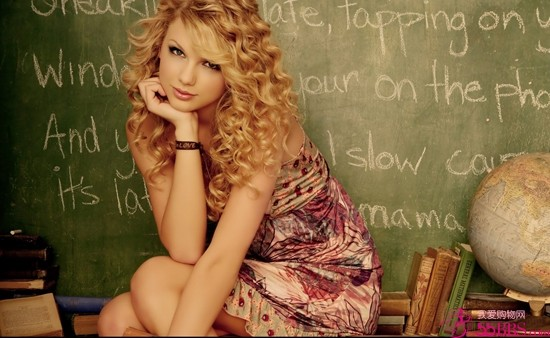 Taylor Swift - March 18 & 19 @ Scottrade Center