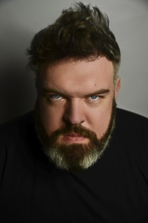 "Don't call it ""EDM,"" Kristian Nairn says. - PHOTO PROVIDED BY CENTRAL ENTERTAINMENT GROUP"