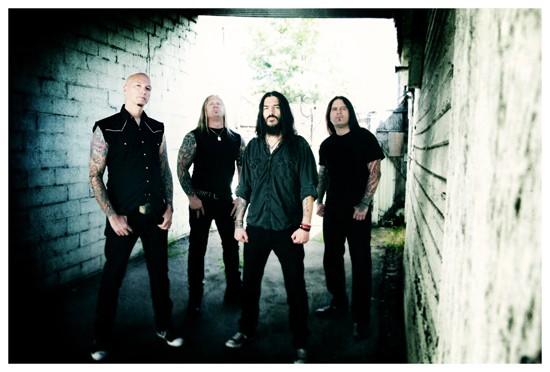 Machine Head: Yeah, metal, I guess.