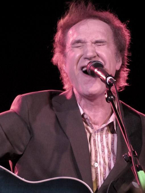 Ray Davies at SXSW, 3/18/10 - DANA PLONKA