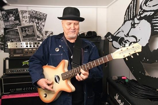 RIP Bob Reuter - JOSH ROWAN