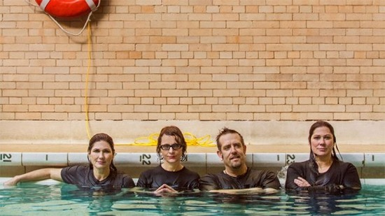 The Breeders - Tuesday, September 2 @ Off Broadway.