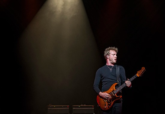 Kenny Wayne Shepherd - TODD MORGAN