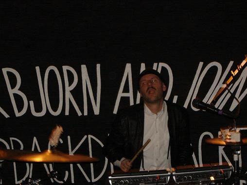John! - TODD MCKENZIE