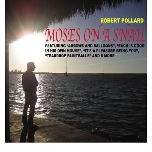 Robert Pollard's latest release