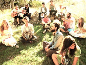 Edward Sharpe and the Magnetic Zeros - EXAMINER.COM