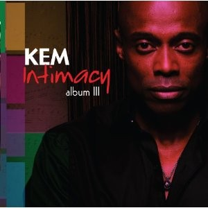 KEM'S HIGHLY ANTICIPATED INTIMACY