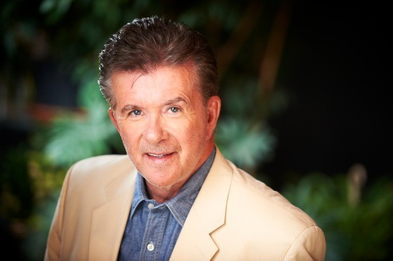 Alan Thicke - LARRY A. THOMPSON ORGANIZATION, INC.