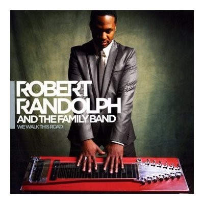 Robert Randolph and the Family Band will play the Pageant Friday, July 16