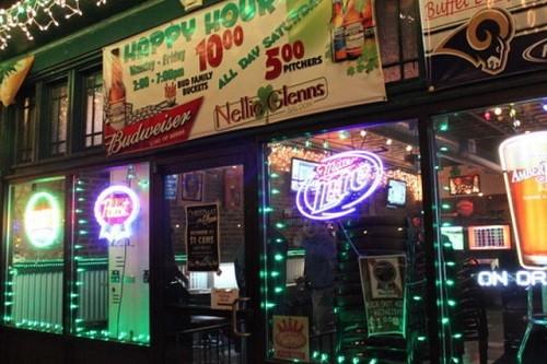 Nellie Glenn's
