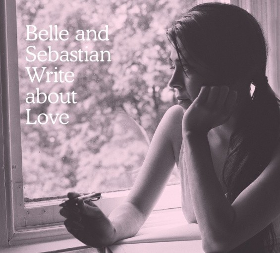 Belle and Sebastian write about love - IMAGE VIA