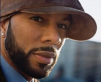 Chicago rapper Common heats up the main stage tonight at Celebrate St. Louis.