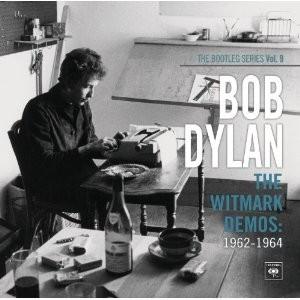 Bob Dylan's The Witmark Demos: 1962-1964