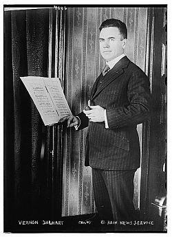 Vernon Dalhart, looking very country. - IMAGE VIA