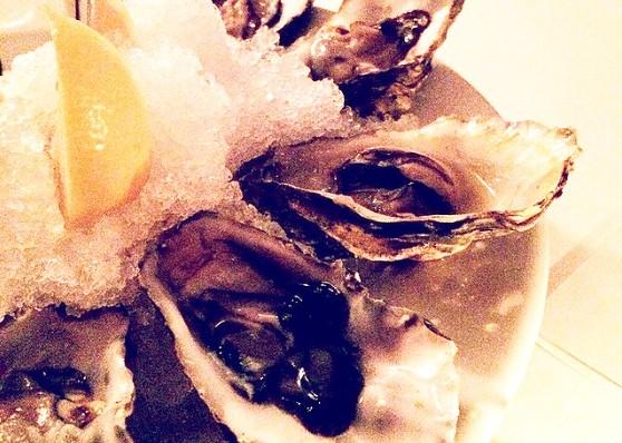 Coastal Bistro & Bar | Sara Graham