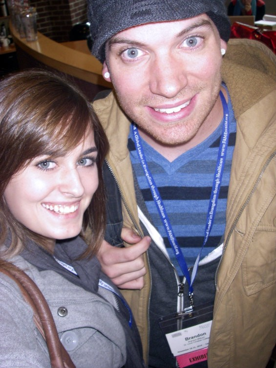 Sarah Thiele and Milburn connected in California in 2010. She says their relationship unraveled because of his erratic temperament, as well as his obvious emotional attachment to teenage boys.