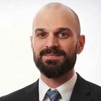 Alderman Scott Ogilvie of the 24th Ward - IMAGE VIA
