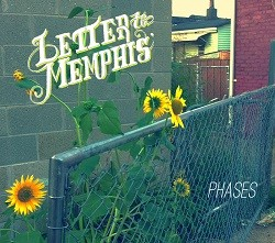 "Letter to Memphis' Phases, on which ""Thursday Night Blues"" appears."