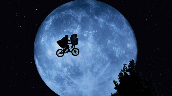 The St. Louis Symphony will perform music from E.T. during its 2015-'16 season.