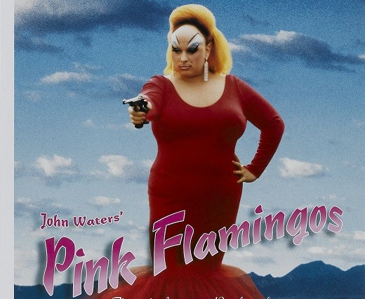 John Waters' classic plays this weekend at the Moolah