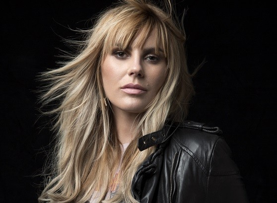 Grace Potter will perform at the Pageant on October 17. - PRESS PHOTO VIA BIG HASSLE