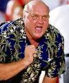 "SLU coach Rick Majerus prefers Hawaiian shirts to ""magic underwear."""