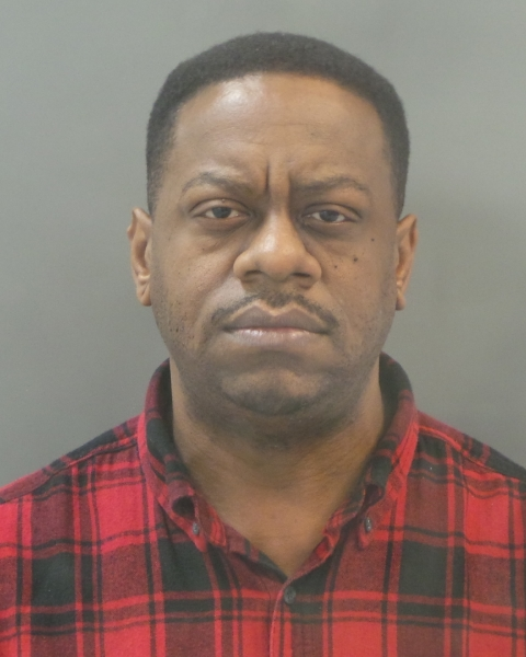 Christopher Rainey. - VIA SLMPD