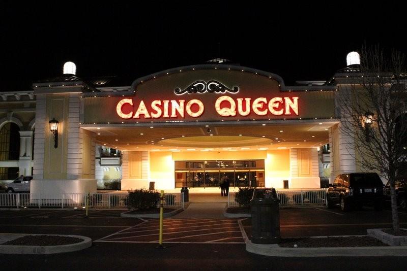 Casino queen font free