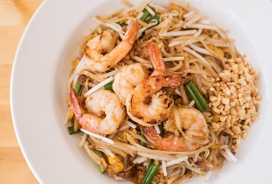 True Taste of Thai
