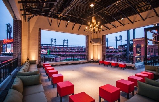BUDWEISER BREW HOUSE | IMAGE COURTESY OF BUDWEISER BREW HOUSE