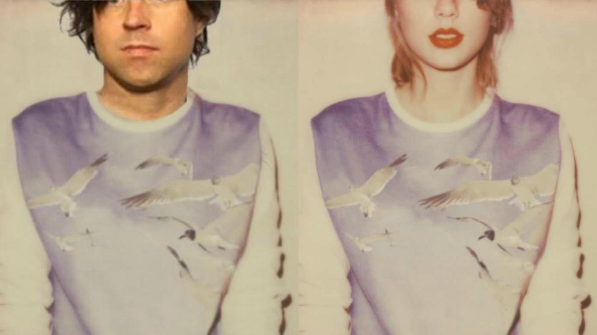 What Ryan Adams 1989 Can Teach Taylor Swift Music Blog