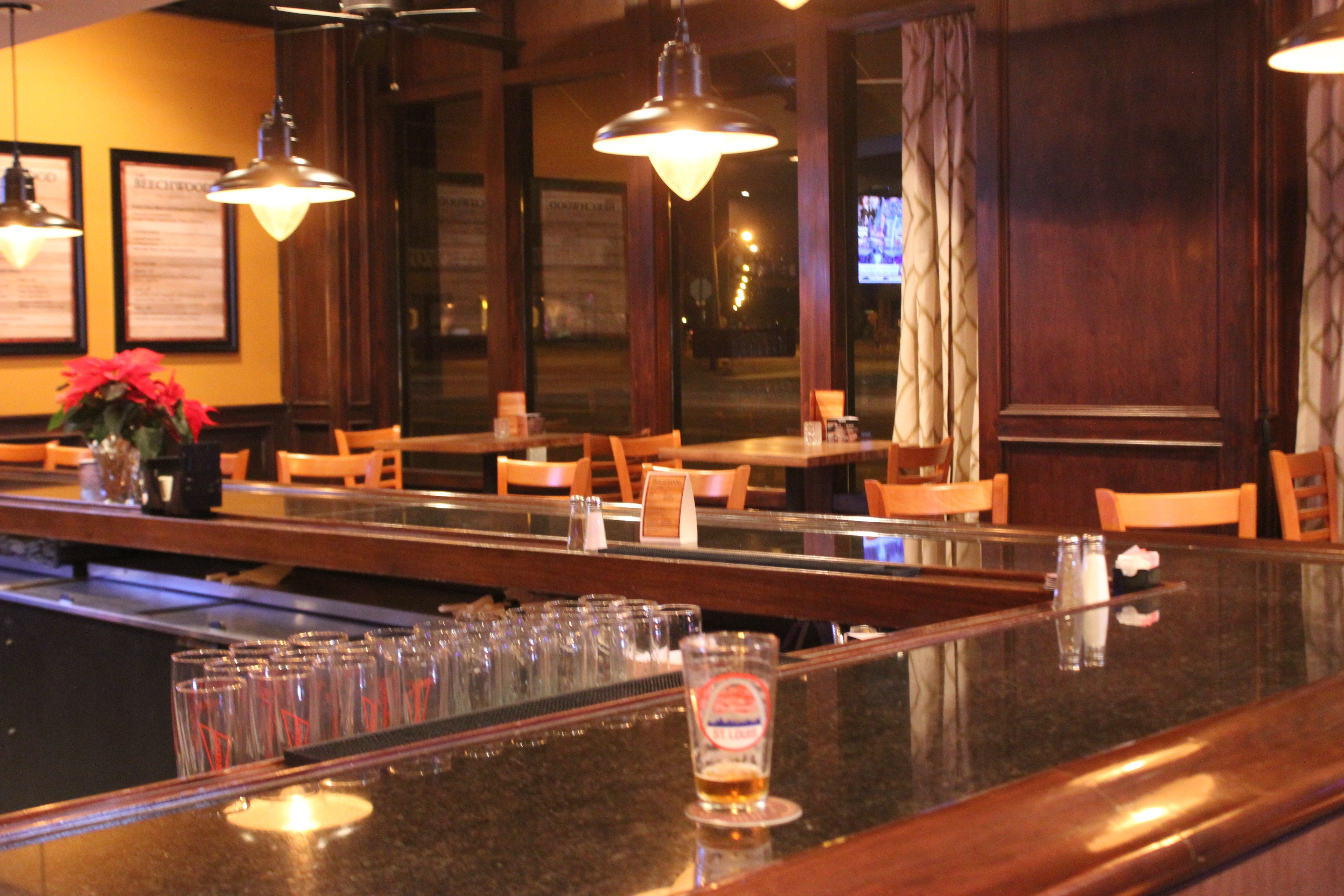 Even After Bar Rescue, the Beechwood Is in Need of a Rescue | Food Blog