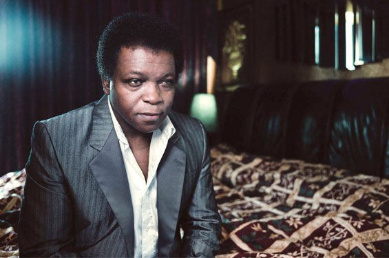 Lee Fields & the Expressions will perform at 2720 Cherokee Street on Monday, March 7. - PHOTO BY DAVI RUSSO