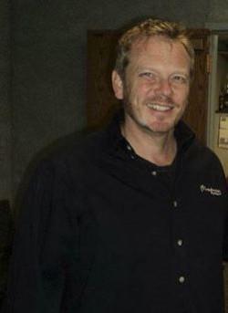 Steve Wingfield, FCCF senior pastor.
