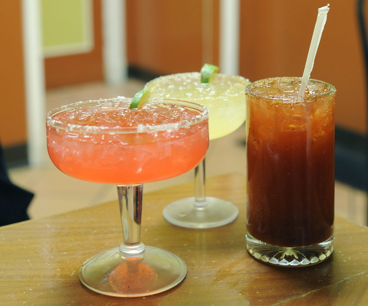 12 Great Places to Drink Margaritas in St. Louis | Food Blog